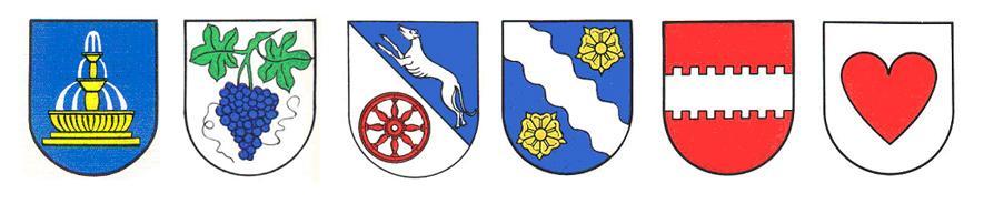 Külsheimer Wappen