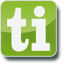 Logo Icon Tourist-Info App